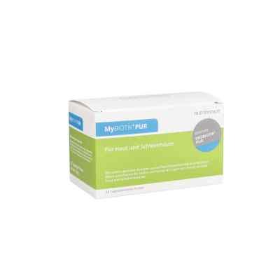 Mybiotik Pur Pulver  bei juvalis.de bestellen