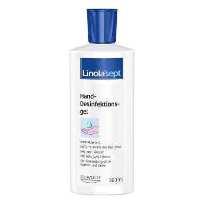 Linola Sept Hand-Desinfektionsgel  bei juvalis.de bestellen