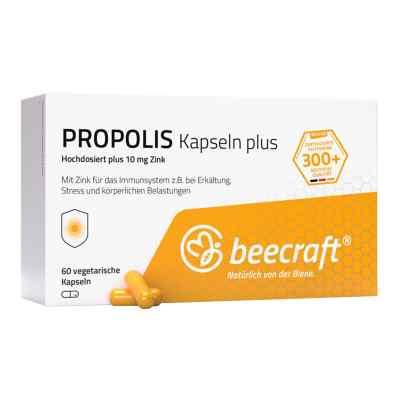 Beecraft Propolis Kapseln Plus  bei juvalis.de bestellen