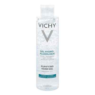 Vichy Reinigendes Handgel  bei juvalis.de bestellen