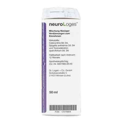 Neurologes Tropfen  bei juvalis.de bestellen