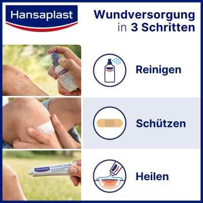 Hansaplast Sensitive Pflaster 1x8  bei juvalis.de bestellen