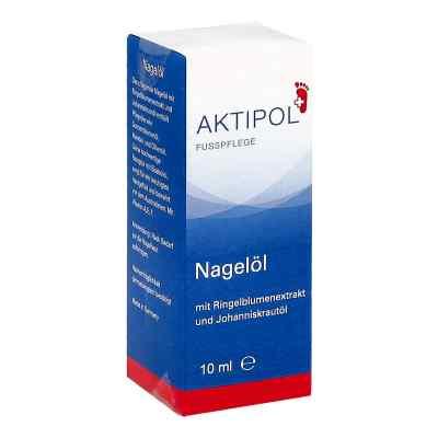Aktipol Nagelöl  bei juvalis.de bestellen
