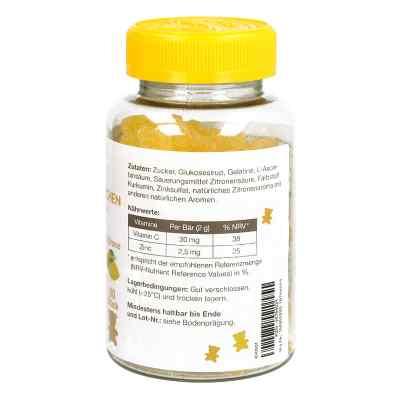 Gummibären Vitamin C von apo-discounter  bei juvalis.de bestellen
