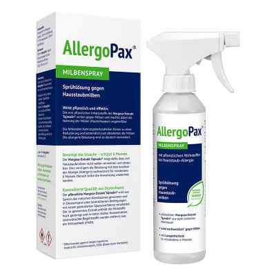 Allergopax Milbenspray Sprühlösung  bei juvalis.de bestellen