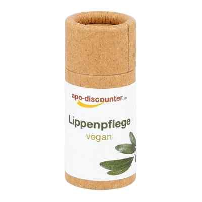 Lippenpflege Vegan  bei juvalis.de bestellen