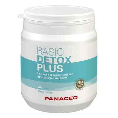 Panaceo Basic Detox Plus Pulver  bei juvalis.de bestellen