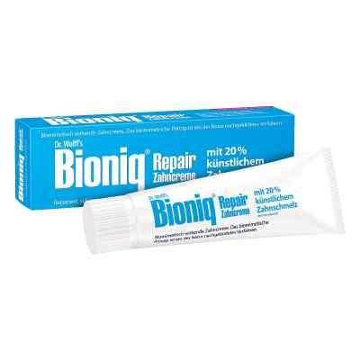 Bioniq Repair-Zahncreme  bei juvalis.de bestellen