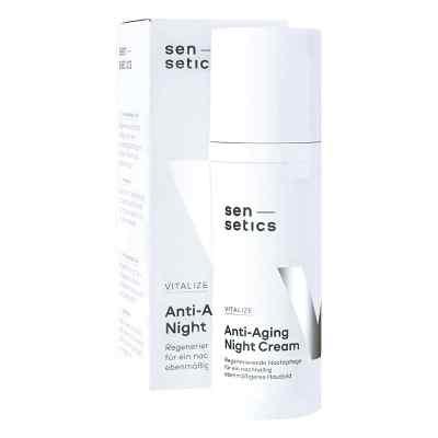 Sensetics Vitalize Anti-Aging Night Cream  bei juvalis.de bestellen